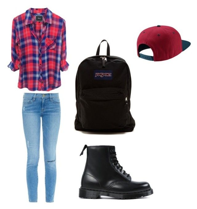"""school?"" by secretxx on Polyvore"
