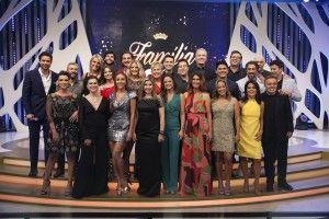 'Família Record' atinge ótima audiência e chega a ficar na liderança
