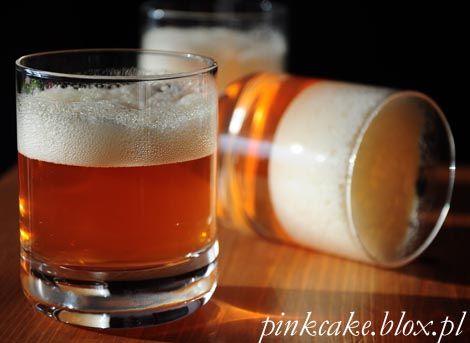 Piwo z galaretki - pomysł na Prima Aprilis