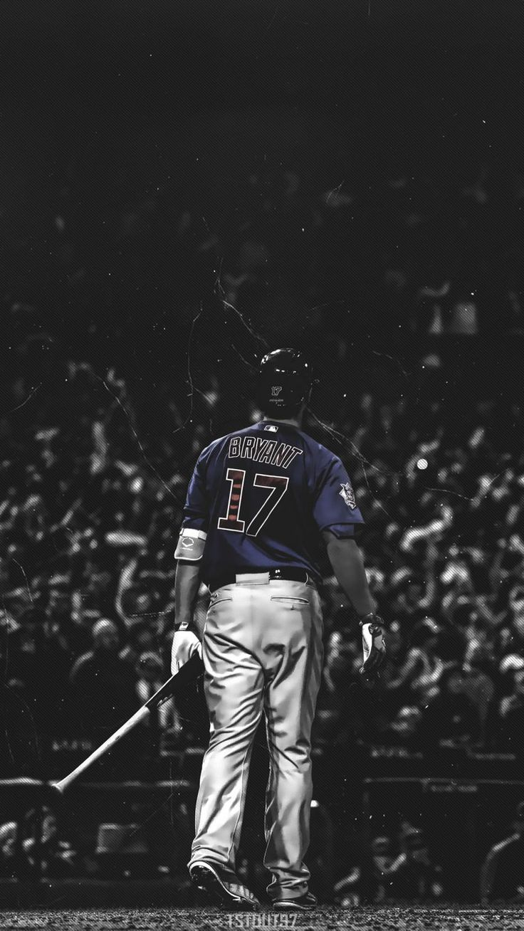 Download Chicago Cubs Live Wallpaper Gallery 7668 Chicago Cubs Wallpaper Kris Bryant Wallpaper Chicago Cubs