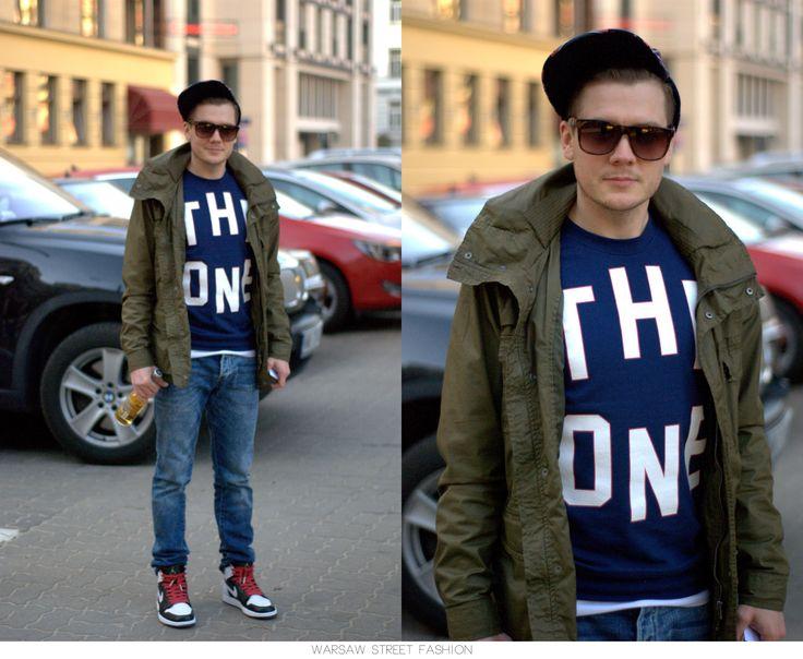 #warsawstreetfashion #warsaw #street #fashion #polish #stylish #guy #boy #nice #man #style #styl #poland #polska #moda #ulica #warszawa #centrum #miasto #city #handsome #black #sunglasses #image