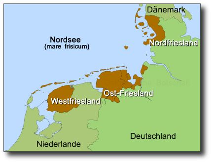 Frisia -