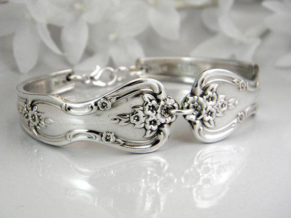 Spoon bracelet :)