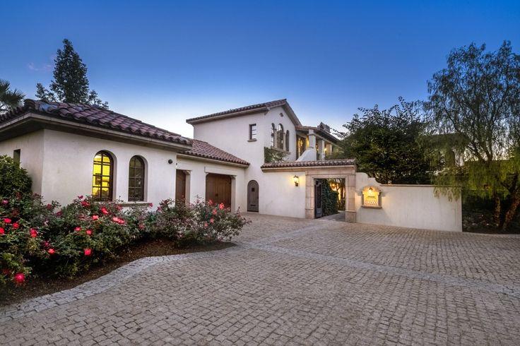 Celebrity Villa | Hurwitz James Company