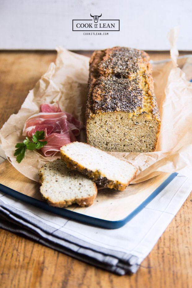 Paleo Bread | Cook It Lean