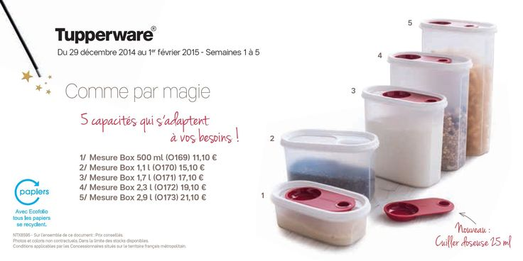 Tupperware France