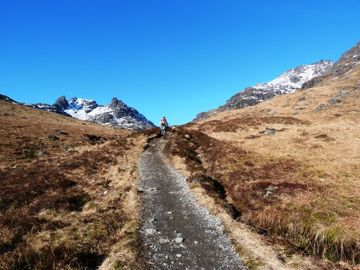 Towards the Cobbler & Ben Narnain