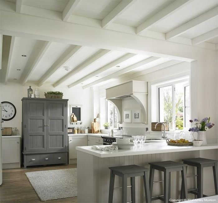 Die besten 25+ Küchendesign sylt Ideen auf Pinterest Fenster - asymmetrischer stuhl casamania