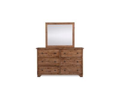 Maine Craftsman Annabella Dresser   Levin Furniture