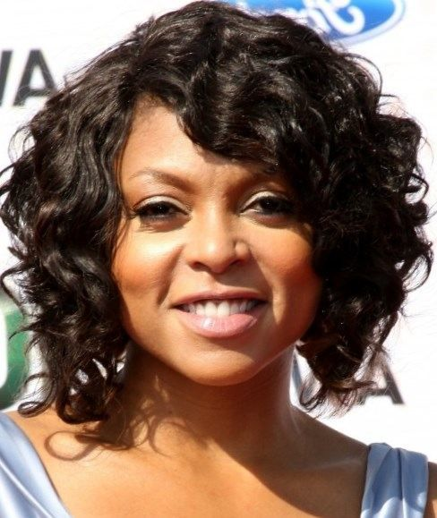 Swell 1000 Ideas About Curly Weave Hairstyles On Pinterest Short Short Hairstyles For Black Women Fulllsitofus