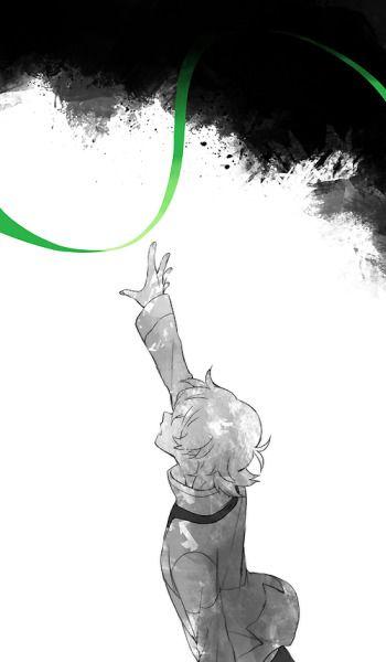 Green Pidge