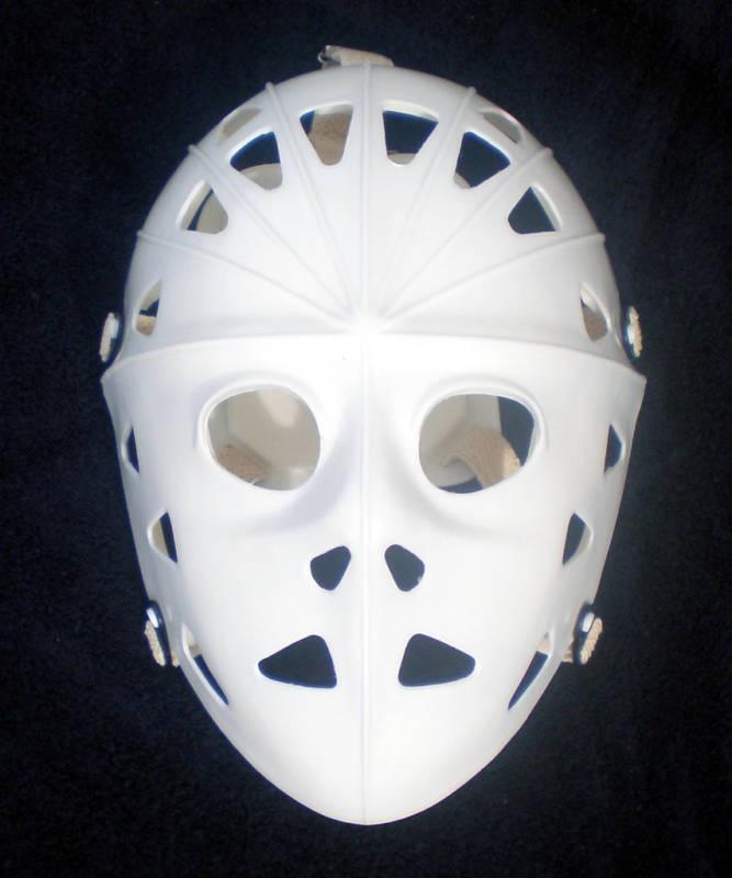 Mylec Street Hockey mask...