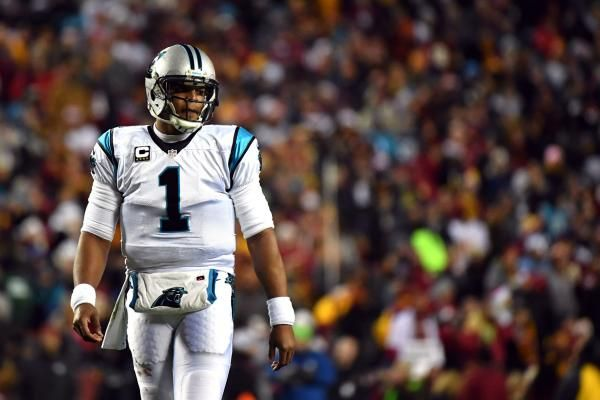 Quarterback Cam Newton underwent surgery on a partially torn rotator cuff, and recently began a four-month rehab process. If all goes well,…
