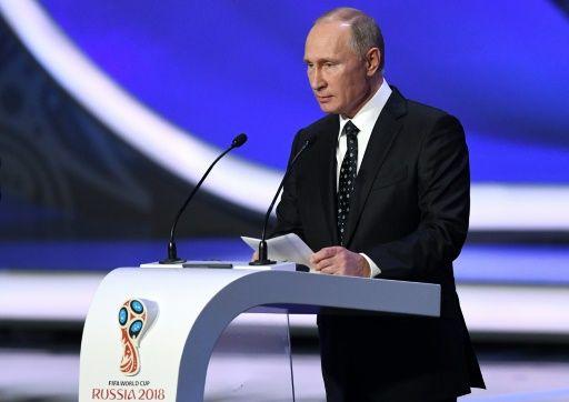 Le Mondial-2018 ne sera pas une