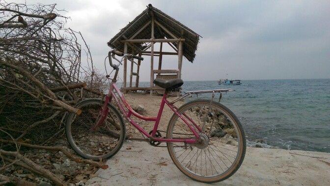 Dermaga Pulau Tunda