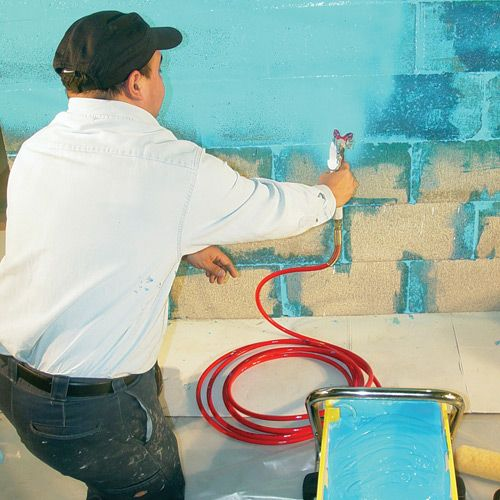 Damp Basement Finding Leaks And Water Sources: Pin By Gary Stenshorn On DIY For Home In 2019