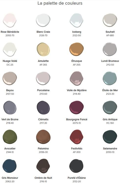 1000 ideas about id e peinture on pinterest peinture - Maison peinte en gris ...
