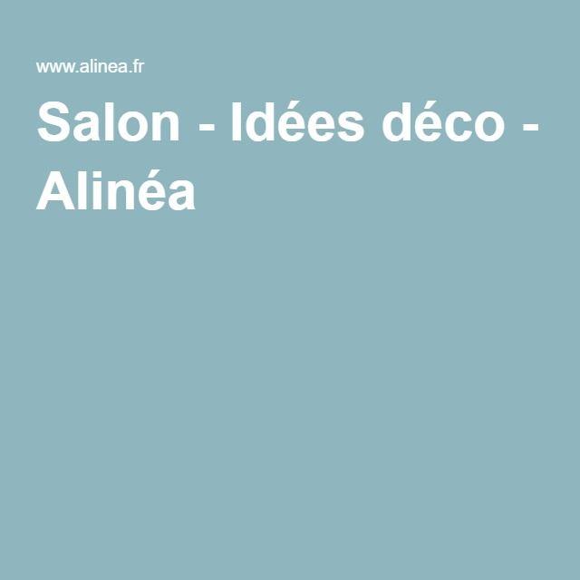 Salon - Idées déco - Alinéa