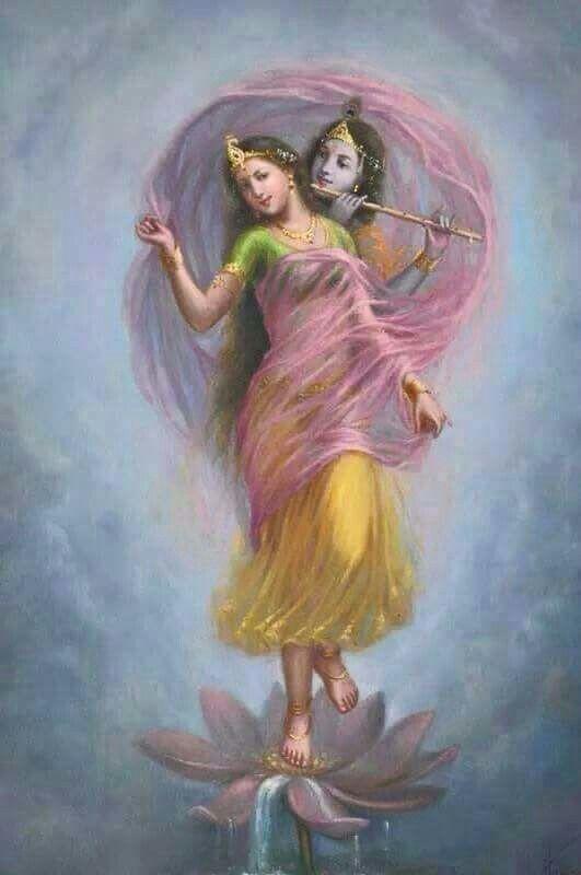 Radha Krishna http://palomaviricio.blogspot.com.br