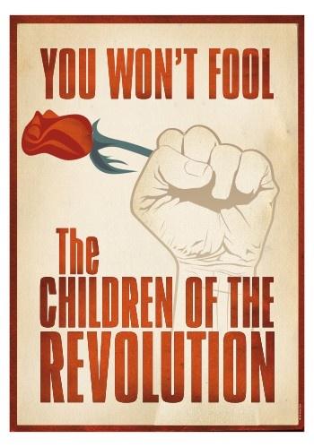 Children of the Revolution. www.artisan.si