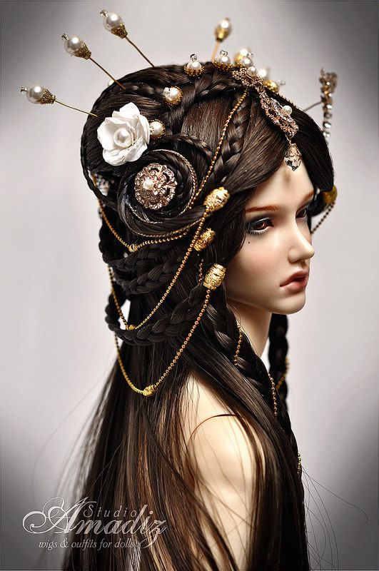 Surprising 1000 Ideas About Fantasy Hairstyles On Pinterest Fantasy Hair Short Hairstyles Gunalazisus