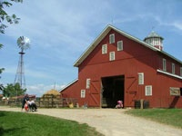 Friends of Ohio Barns