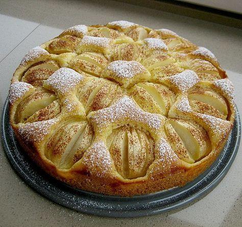 Schneller Apfelkuchen, ein leckeres Rezept aus der Kategorie Kuchen. Bewertungen: 164. Durchschnitt: Ø 4,5.