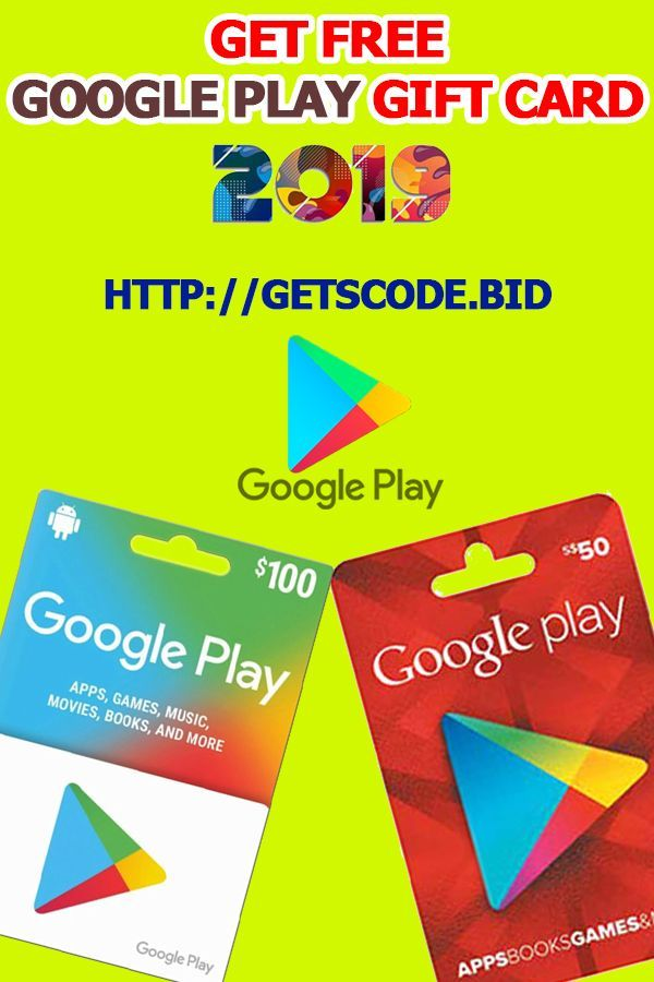 Google Play Gift Card Giveaway How To Get Free Google Play Gift Card Googleplaygiftcar Google Play Gift Card Free Google Play Gift Card Gift Card Generator