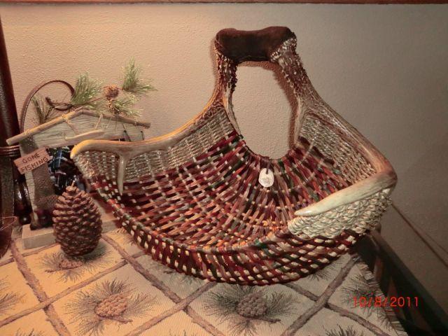Gratiot Lake Basket Weaving Supplies : Best baskets images on basket