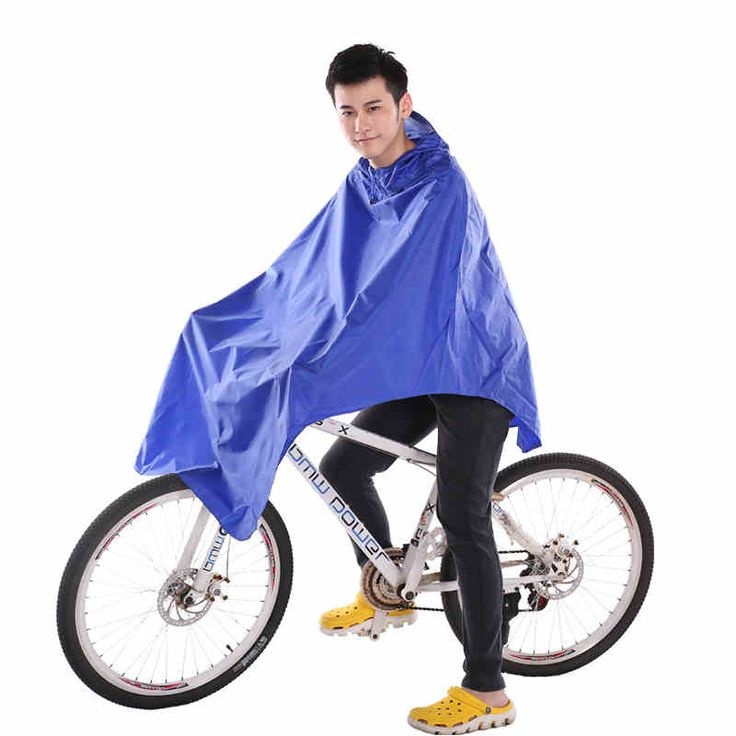 Rain Coat Cycling Men Long Waterproof Coats Ladies Poncho Capa Chuva Raincoat For  Women Female With Rain Cloak DDGY4Y