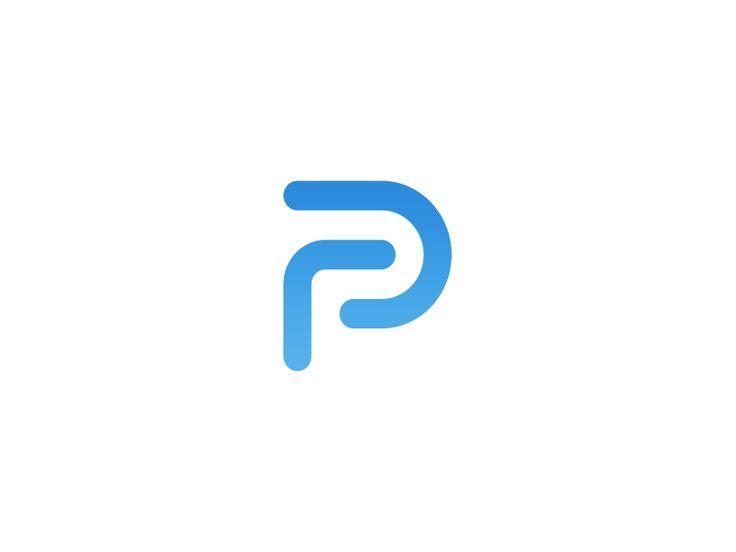 P logo by Noe Araujo