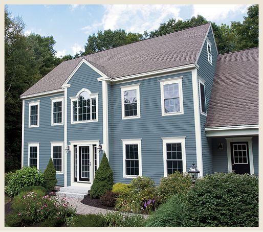 Long Lasting Exterior House Paint Colors Ideas: 57 Best House Plans Images On Pinterest