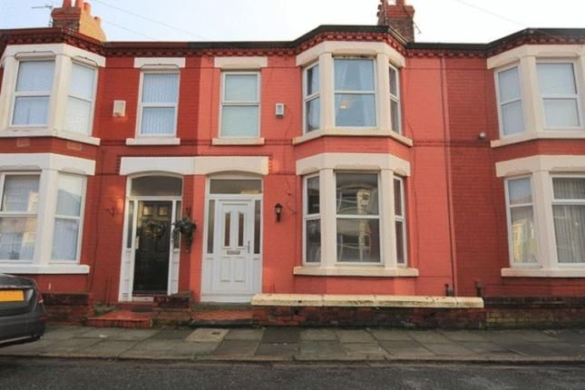 3 Bed Terraced House For Sale, Gorsedale Road, Mossley Hill, Liverpool L18, with price £175,000. #Terraced #House #Sale #Gorsedale #Road #Mossley #Hill #Liverpool