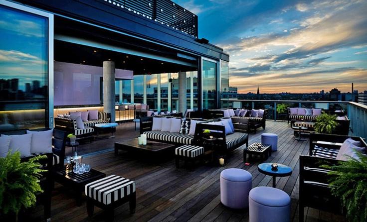 Thompson Toronto Hotel Deal of the Day | Groupon Toronto (GTA)