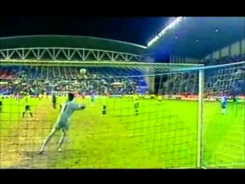 Top 10 Wigan Athletic Goals. 6, 4, 3,  2-sick bro