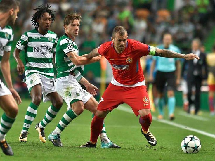 vs sporting lisbon 0-0, 2017