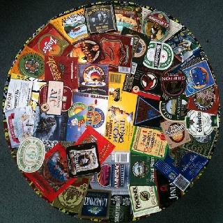 Craft Beer Coasters