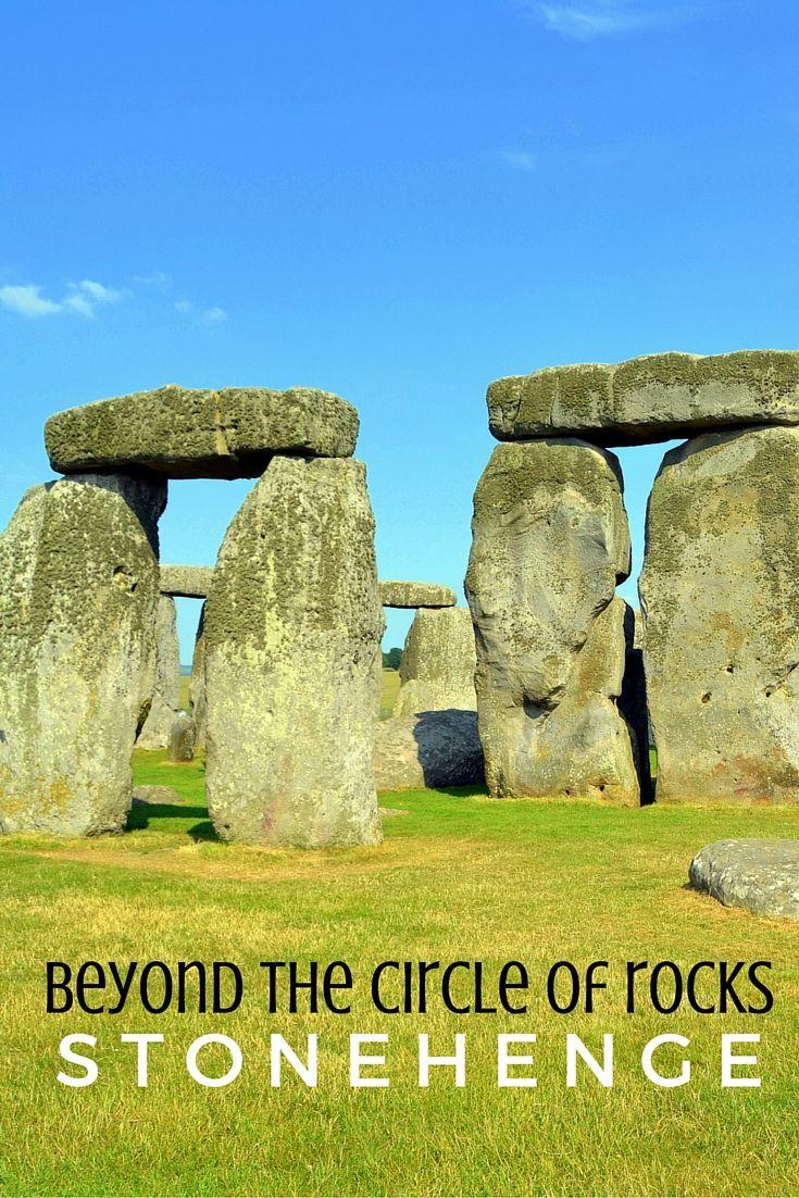 Stonehenge's Mysterious Stones