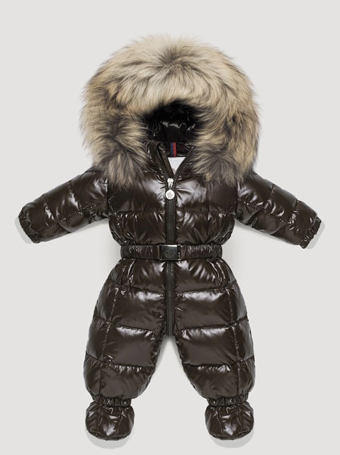 moncler down jacket baby teddy black baby licious. Black Bedroom Furniture Sets. Home Design Ideas