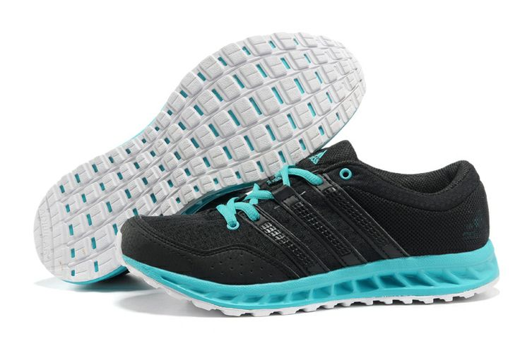Adidas Climacool Modulate Black Turquoise White | Air Foamposite One Fighter | Pinterest | Adidas, Turquoise and Black