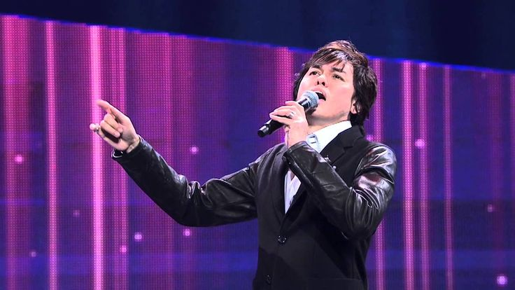 Joseph Prince - Worship With The Psalms Of David And See Good Days - 13 ...