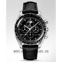 Omega Speedmaster Profesional Luna reloj 3876.50.31