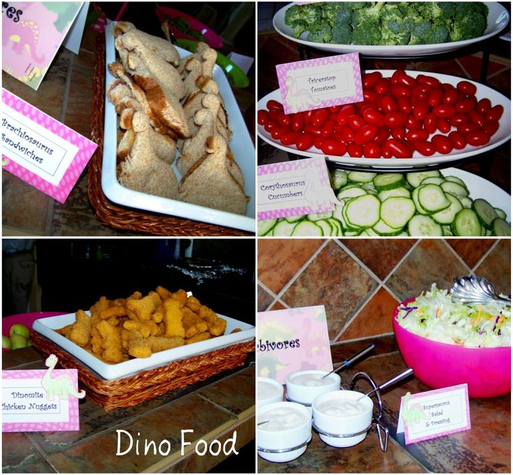 20 best Dino party ideas images on Pinterest Birthday party