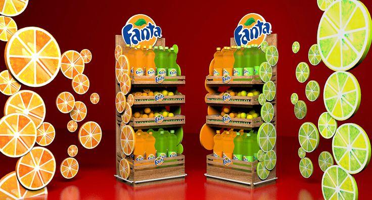 https://www.behance.net/gallery/32704795/Stand-Fanta-Lemon-and-Orange