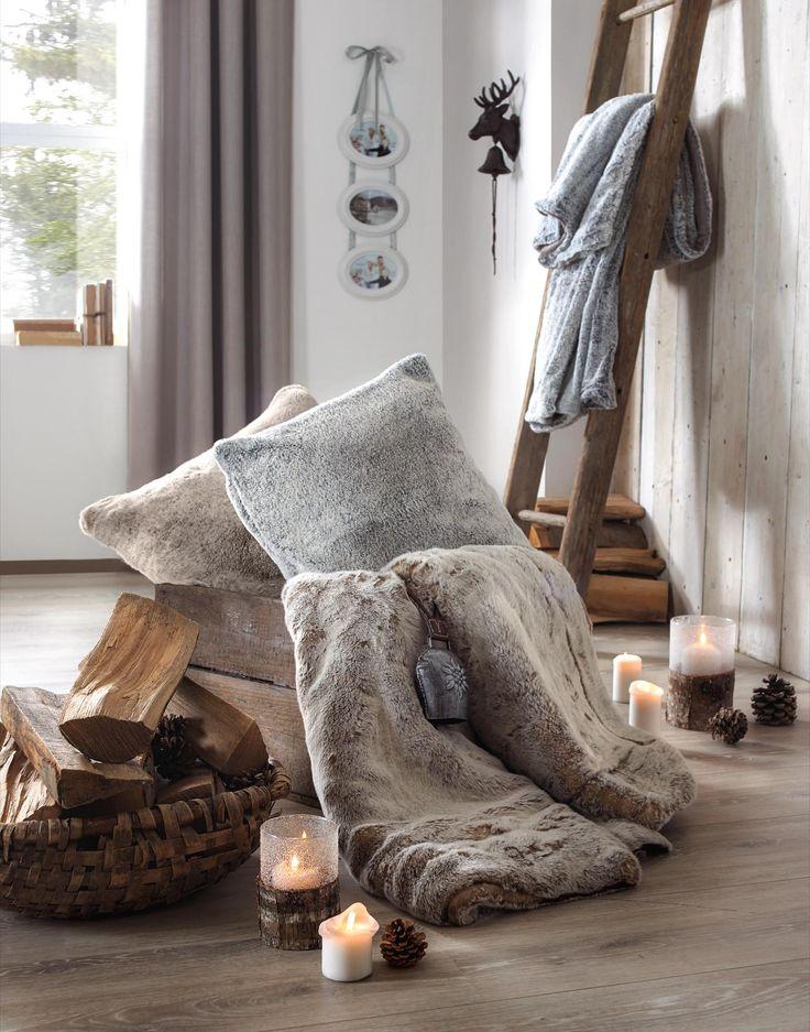 Die besten 25+ Felldecke Ideen auf Pinterest falsche Pelzdecke - wohnzimmer deko online shop