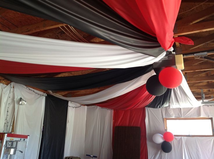 17 Best ideas about Garage Party on Pinterest | Party hacks ...