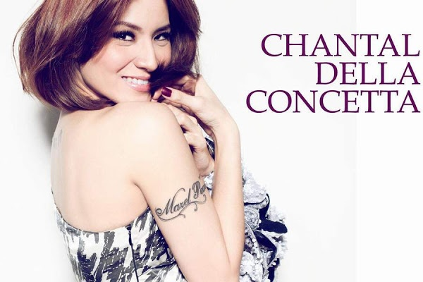 Chantal Della Concetta dan Posisi Bercinta Favoritnya