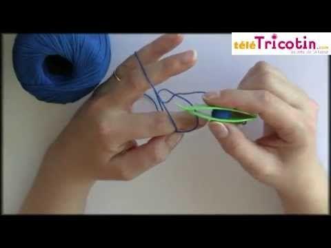 Beginning Shuttle Tatting ~ Winding, Double Stitch, Ring ~ Tutorial ~ kmemuse - YouTube