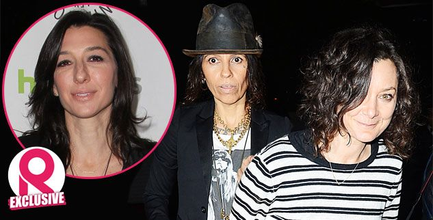 Newlywed Sara Gilbert's Disgruntled Ex Allison Adler Feels Betrayed By Marriage To Linda Perry: You Ditched Your Family! | Radar Online