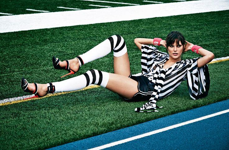 Se revela nuestra nueva obsesión del mes de abril, ¿Quién es la cara de la portada de Vogue México y Latinoamérica?